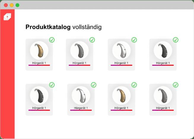 Produktkataloge von allen Herstellern