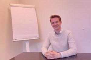 Nils Sonnenfroh über Produktdaten in der Hörakustikbranche