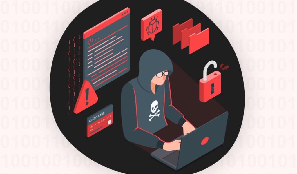 Mit Audoora können Sie Übergriffe auf Ihre Daten vorbeugen